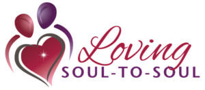 Loving Soul to Soul Logo