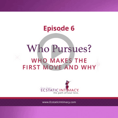 Who Pursues?