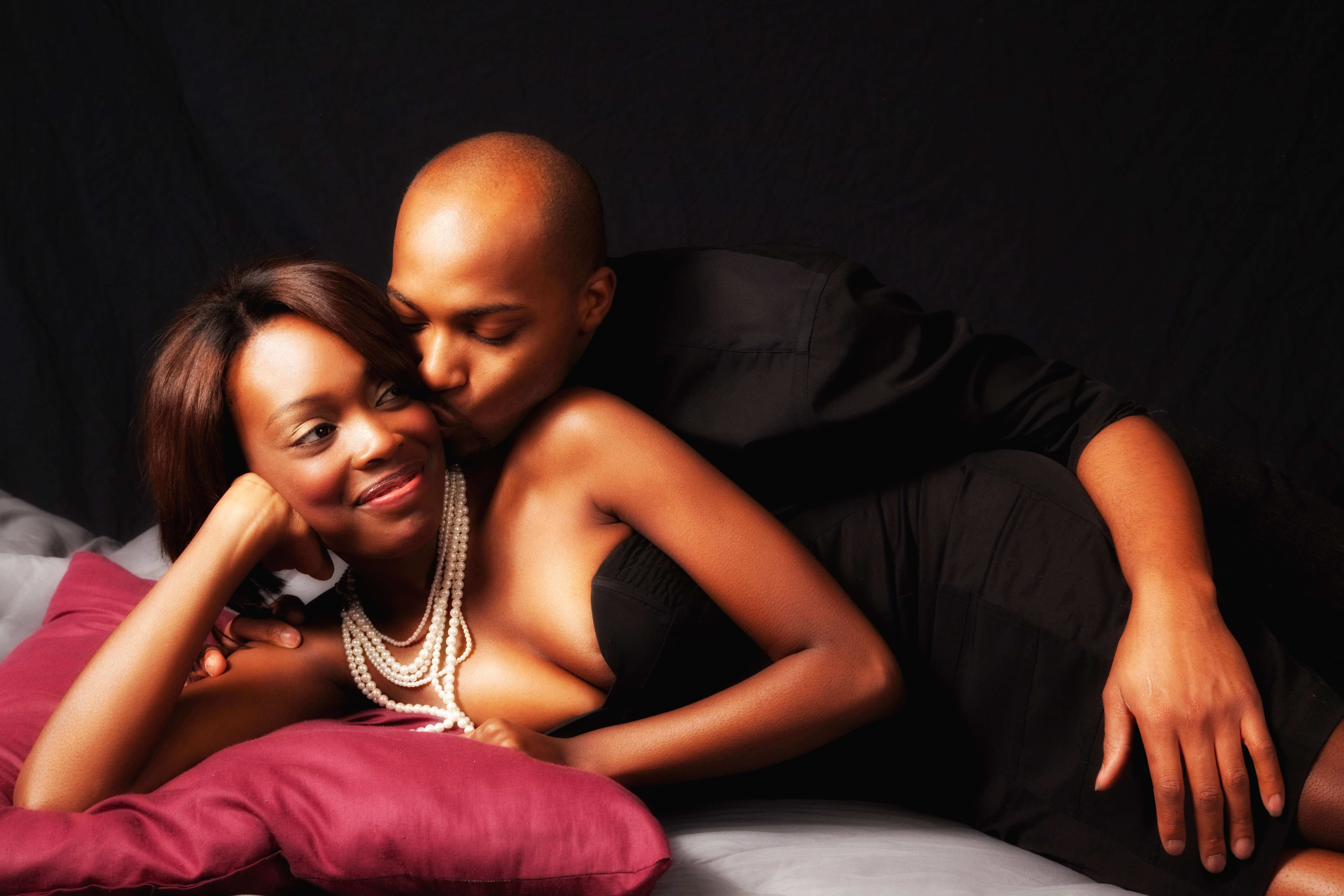 Sensual Soulmate Love