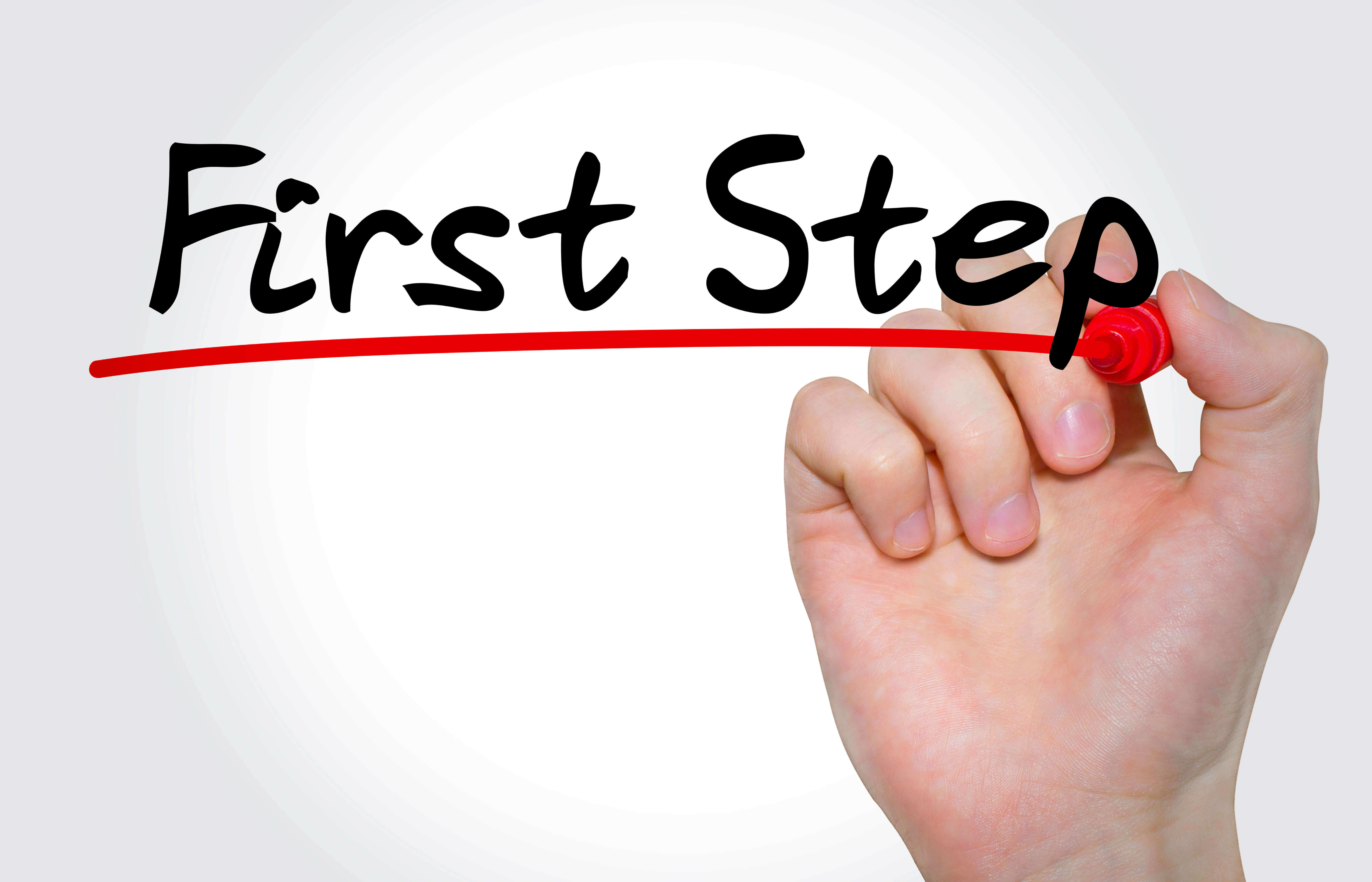 Soul Love First Step